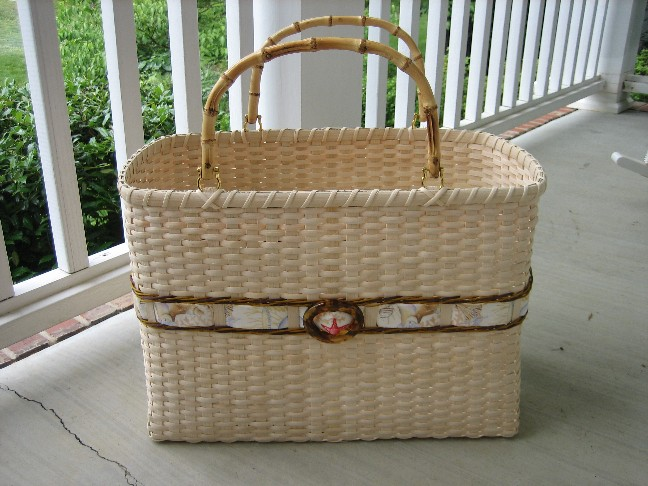 Basket Weaving Supplies And Kits : Basket weaving on woven baskets market